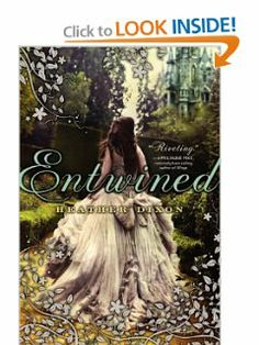 Book: Entwined Author: Heather Dixon Series: Standalone POV: person by Azalea, past tense Genre: YA fantasy, fairytale retelling . Online Shopping, Clockwork Princess, Step Up Revolution, Beau Mirchoff, Chad Michael Murray, Matt Lanter, She Was Beautiful, Beautiful Gowns, Sherlock Quotes