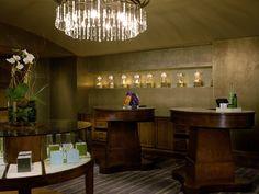 caribbean hotel lobby - Google Search