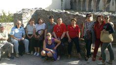 Almuñécar sigue mostrando su rico patrimonio arqueológico y monumental