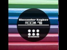 Alexander Saykov - Room 15 (Analog Trip Remix) ▲ Deep House Electronic M...
