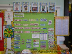 1st Grade Classroom Set Up | Classroom Set-Up...{PICTURES}