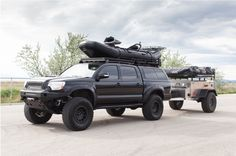 GuidHire blog's 7 Most Badass Fishing Mobiles