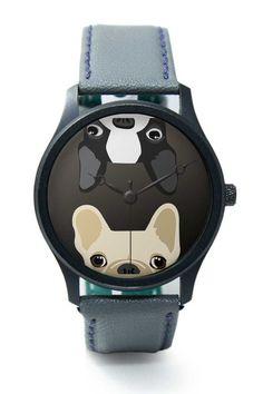 Wrist Watches India | Pug Duo  Wrist Watch  Wrist Watch  Online India.