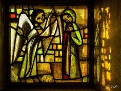 Church of Reconciliation - Communauté des Frères de Taizé - Brothers Community of Taizé | Flickr - Photo Sharing!