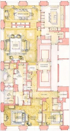 Condominium ~ Great pin! For Oahu architectural design visit http://ownerbuiltdesign.com