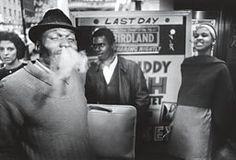 BBC Arts - BBC Arts - Jazzlife: William Claxton's adventures in American jazz