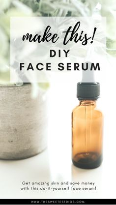 236 best diy face serum recipes images on pinterest in 2018 beauty get gorgeous skin with this homemade face serum recipe solutioingenieria Gallery