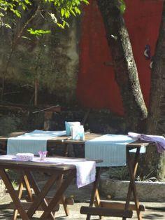 Tema: Jardim Vintage Decoração Família Dias.