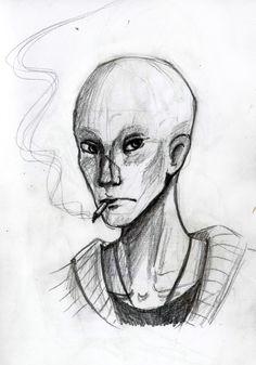 Сфинкс by  Вета Янева