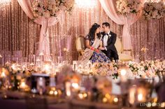 Hyatt Regency Huntington Beach Indian Wedding   Rakhsita & Veshal