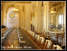 Capital Federal - Casa de Gobierno