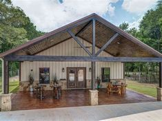 Ancient architecture barndominium ideas with shop, barndominium floor plans 4 bedroom 2 story, metal barn homes barndominium, farmhouse barndominium, metal building homes barndomi Metal Barn Homes, Pole Barn Homes, Metal Homes Plans, Pole Barns, Steel Building Homes, Building A House, Building Ideas, Metal Shop Building, Morton Building Homes