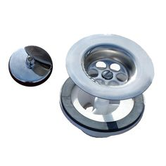 Astracast 85mm Plug & Chain #KitchenSink Waste