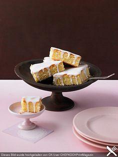 Unser Lieblings - Zitronenkuchen