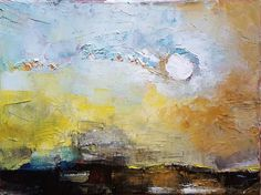 Buy Dawn light, Oil painting by Simon Tünde on Artfinder. Discover thousands of other original paintings, prints, sculptures and photography from independent artists.