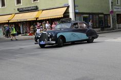 EWC 2012 - Jaguar von Martin Braxenthaler (Foto: Regine Richter)