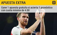 el forero jrvm y todos los bonos de deportes: bwin bono 50 euros extra Southampton v Arsenal box...
