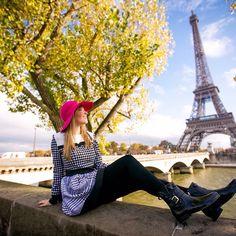 Bom dia galerinha já já sai o post com todas as informações do nosso passeio na Torre e já liberei no nosso canal do Yt um vídeo de faça você mesma estilo filminho cheio de dicas legais  www.youtube.com/barbiepahetaci