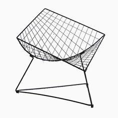 Oti Stuhl von Niels Gammelgaard für Ikea Jetzt bestellen unter: https://moebel.ladendirekt.de/kueche-und-esszimmer/stuehle-und-hocker/esszimmerstuehle/?uid=be0f525c-f0e5-503b-bc8c-f1c507413618&utm_source=pinterest&utm_medium=pin&utm_campaign=boards #kueche #esszimmerstuehle #esszimmer #hocker #stuehle Bild Quelle: pamono.com