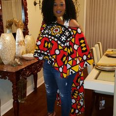 Items similar to Ankara High Low Summer Top Shawl, Multifunctional African Cape, Convertible Dress Top, Pink African Clothing For Women Plus Size ALL Sizes on Etsy African Tops, African Wear, African Attire, African Dress, Poncho Cape, Fashion Models, Balloon Skirt, Head Wraps For Women, Ankara Clothing