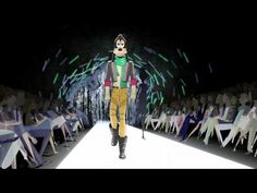 Disney/Barneys New York Electric Holiday Short Film Preview