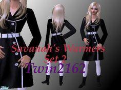 Savanah's Warmers - Savanah's...