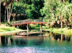 Gemini Springs Central Florida #keepnitwet
