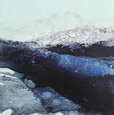 Acrylic Paintings - Linda Celestian