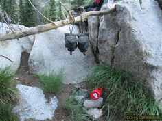 Inuit Boot Drying Trick - Seattle Backpackers Magazine