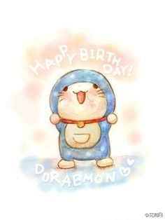 baby Doraemon (哆啦A梦, ドラえもん)
