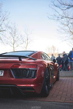 Capristo Audi R8 V10 Plus.   #audi#r8#audir8#men#car#supercars#hypercars#luxury#supercar#carsandcoffee#city#road#street#life#town#cars#europe#design#ferrari488gtb#audi#ferrari488#ferrari#audir8#awesome#carporn#pintrest#drive#ferrari#quattro#audi#r8  By: Protze Automotive