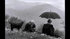 Constantine Manos: Personal Documentary