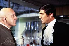 On Her Majesty's Secret Service (1969) - DigitalSpy.com