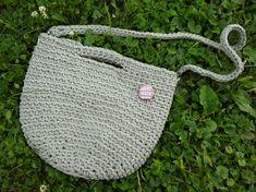 Straw Bag, Crochet, How To Make, Bags, Fashion, Handbags, Moda, Fashion Styles, Ganchillo