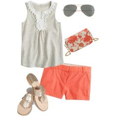 Untitled #148 by pinkprep37 on Polyvore