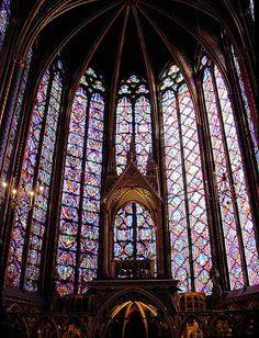 EuroTravelogue™: ArtSmart Roundtable - the Emergence of Gothic Architecture