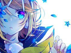 Rin ♥