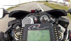 Αuto R Planet: Hayabusa Turbo 320hp και άνετα μέχρι τα 320km/h! [...