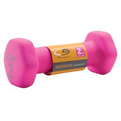 Neoprene Hand Weights - C9 Champion® : Target $3.49 ea