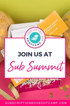 In this exciting episode, Julie chats with her good friend Paul Chambers the Co-founder and CEO of SUBTA (Subscription Trade Association) to talk about this year's upcoming Sub Summit happening on November 11 to 13. Start a sub box, How to start a subscription box, Complete Business Plan, Business Ideas, How to Make Money, Entrepreneur Inspiration, Business Plan Execution, Business Launch Ideas, Business Interviews, Trendy Business Ideas! #planning #subscriptionbox #interview #trendybusiness