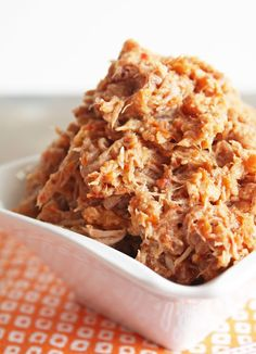... RECIPES on Pinterest   Low Carb, Pulled Pork and Fried Chicken Breast