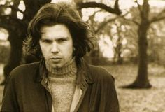 Nick Drake --Depressive. He was a brilliant songwriter who wasn't sufficiently appreciated until he passed away. He suffered from depression and insomnia for much of his life, but he became a casualty of his illness in 1974 when he overdosed on his   his antidepressants when he was 26.