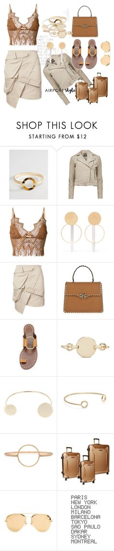 """Time to Fly"" by noelg29 ❤ liked on Polyvore featuring ASOS, Ermanno Scervino, Annie Costello Brown, Alexandre Vauthier, Valentino, Tory Burch, Eddie Borgo, Monsoon, A Weathered Penny and Adoriana"