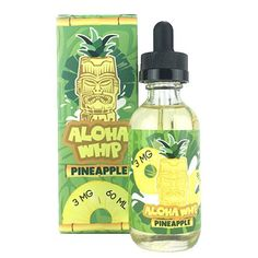 Aloha Whip By Ruthless Vapor - Pineapple - The Best Place to buy eJuice - eJuices.com