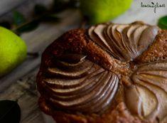 Hruškovo-zázvorový koláč Pancakes, Muffin, Breakfast, Food, Breakfast Cafe, Muffins, Pancake, Essen, Yemek