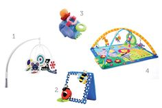 Top Picks: The Best Sensory Toys for Babies | eHow Mom