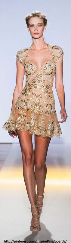 Couture Spring 2013 - Zuhair Murad