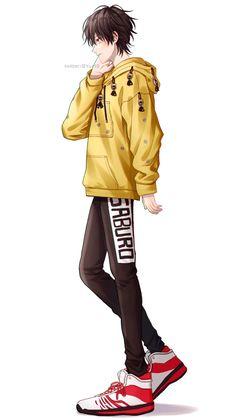 Why Do Men, Cute Anime Guys, Rap Battle, Anime Demon, Anime Characters, Rain Jacket, Windbreaker, Manga, Identity