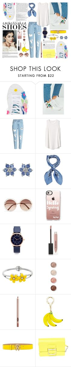 """""""Senza titolo #6096"""" by waikiki24 ❤ liked on Polyvore featuring Natasha Zinko, Missguided, Gap, Balmain, Manipuri, Chloé, Casetify, Marc Jacobs, Burberry and Terre Mère"""