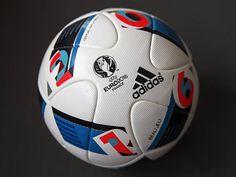 Der EM 2016 Spielball